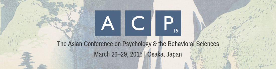 The-Asian-Conference-on-Psychology-&-the-Behavioral-Sciences-2015